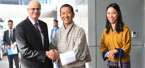 Welcome to Embassy of India Thimphu, Bhutan